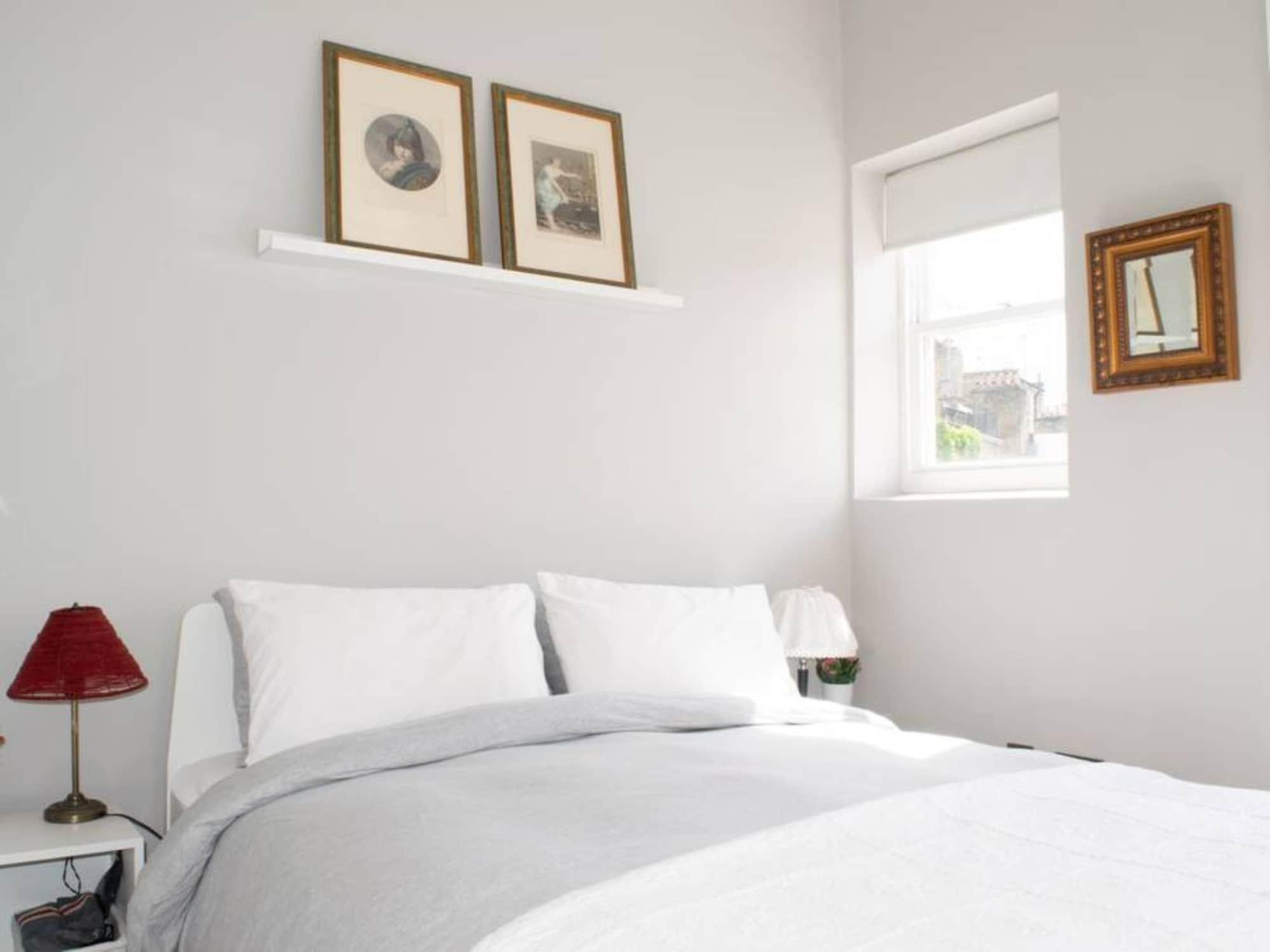 1 Bedroom Flat Next To Little Venice, London