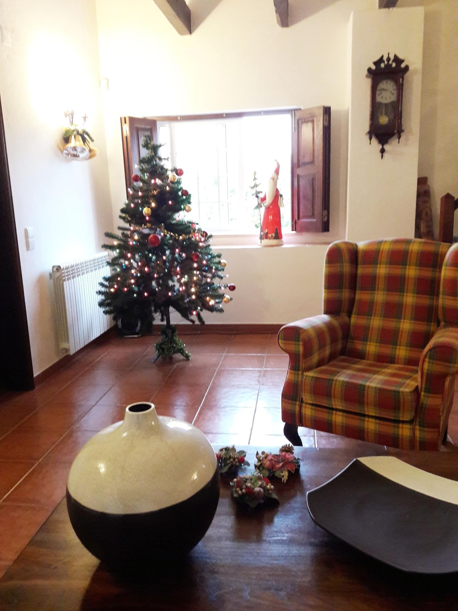 Casa AMOReira de Óbidos, Óbidos