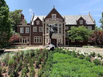 哈爾威登宅邸飯店 Harwelden Mansion