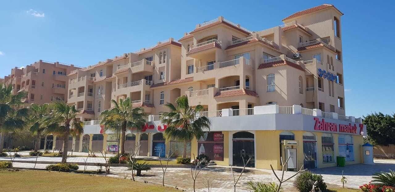 SeaSide Serviced Apartments, Marina al-'Alamayn as-Siyahiyah