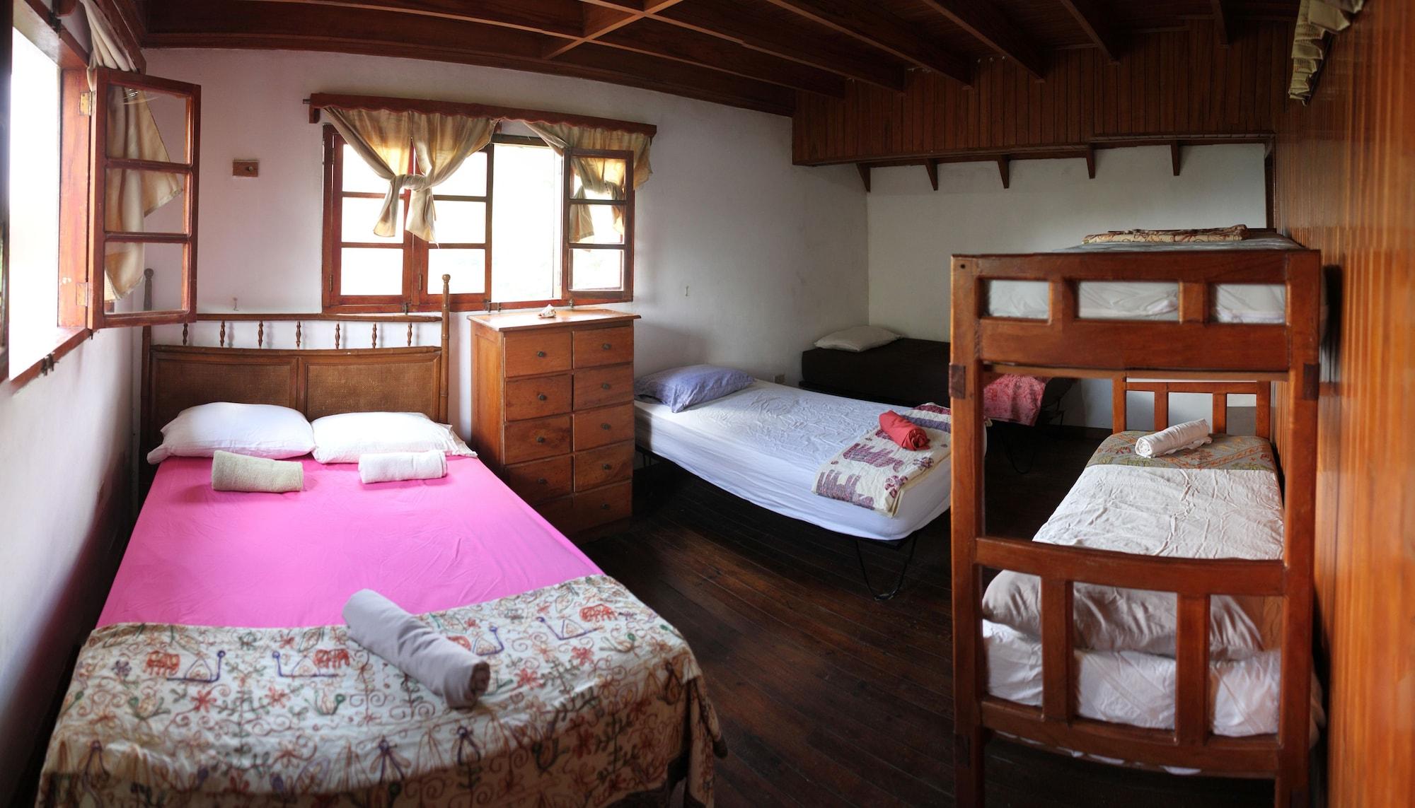 Mamallena Ecolodge, San Carlos