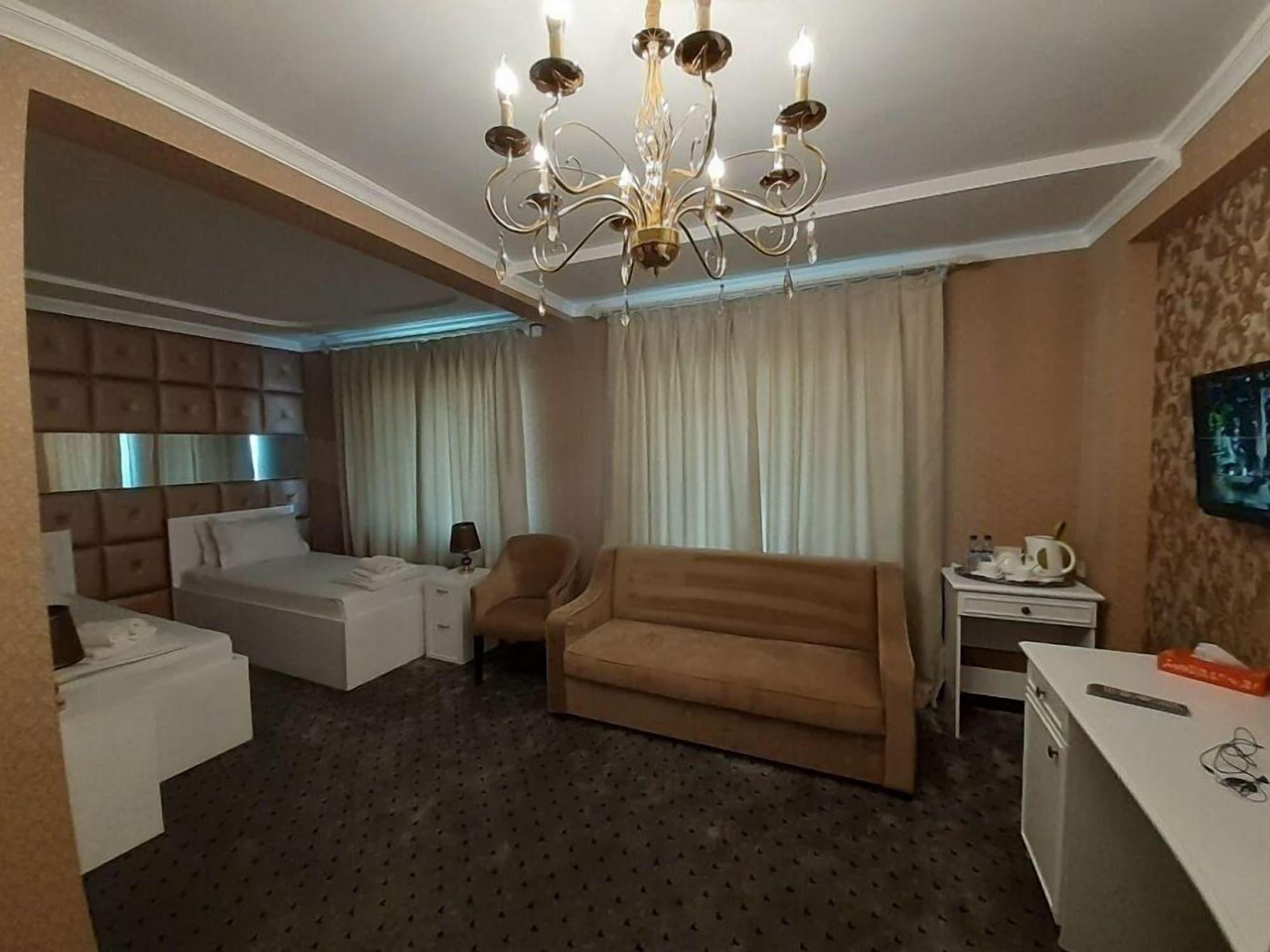 Orzu Hotel, Namangan