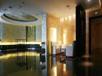 Hotel - Suzhou Jasmine Hotel