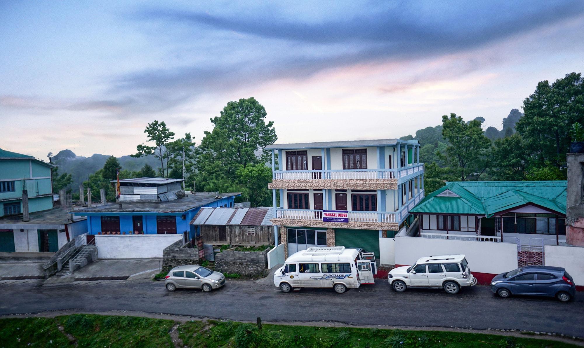 Treebo Trip Yangsel, Tawang