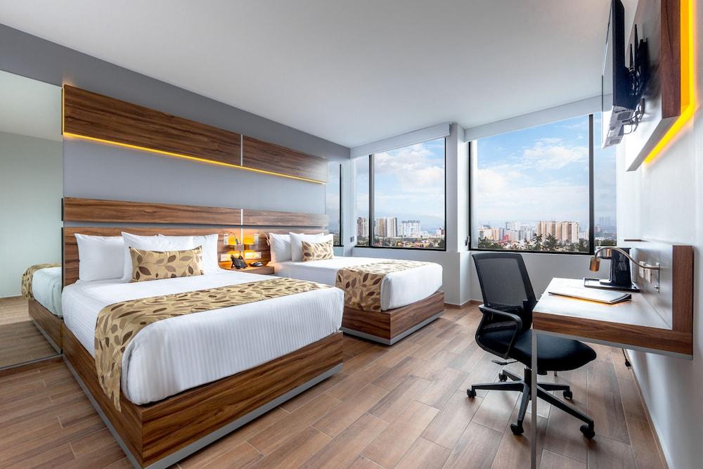 Sleep Inn Ciudad de México, Imagen destacada