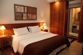 傑托米納斯旅館 Pousada Jeito de Minas