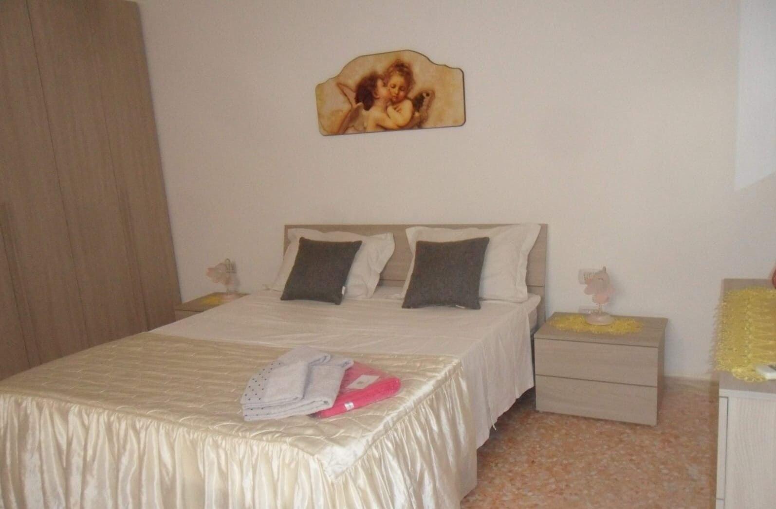 Casa Elisa, Lecce