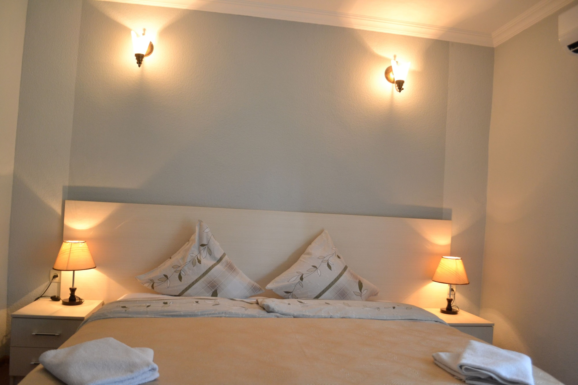 Hotel Motion, Borjomi