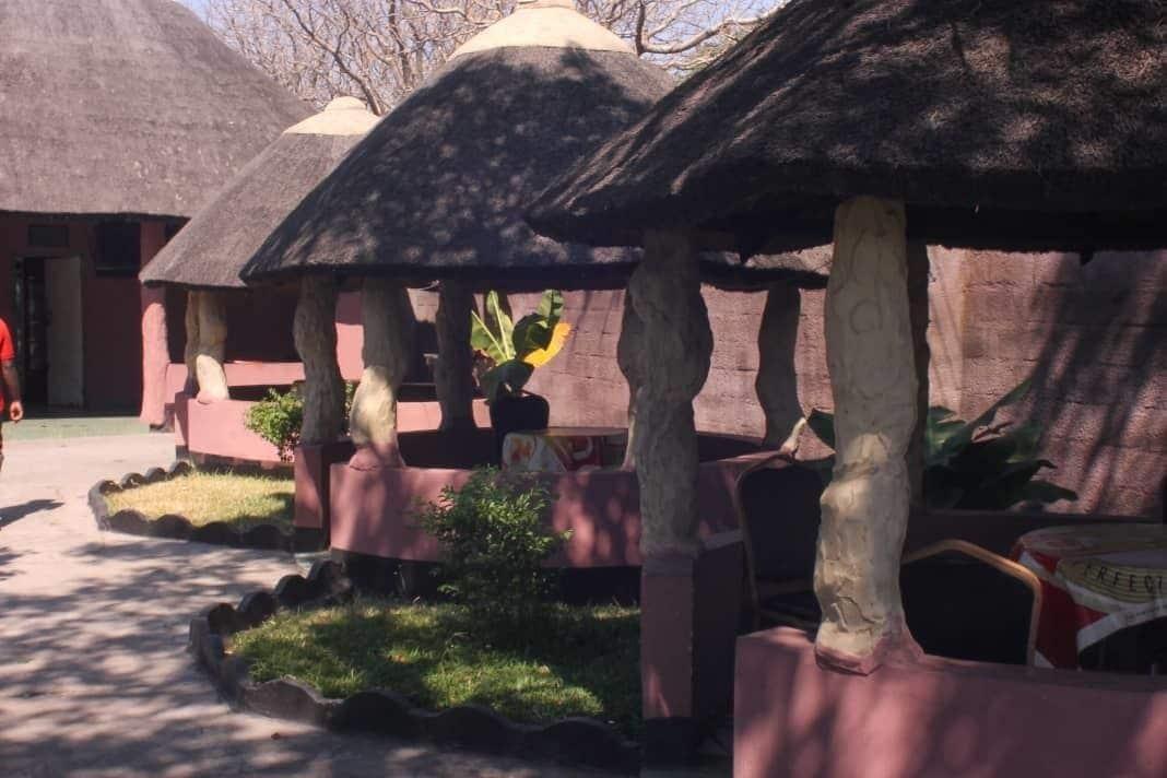 Nalumba 2 Lodge, Mongu