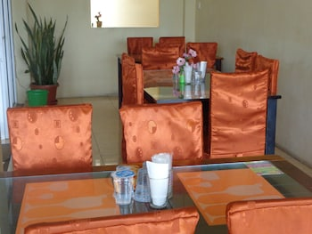 Hotel - Hotel Musafir Inn