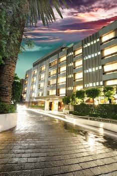 Hotel - Hotel Beverly