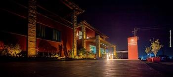 比斯托白玉蘭旅館 Pousada e Bistrô Magnólia