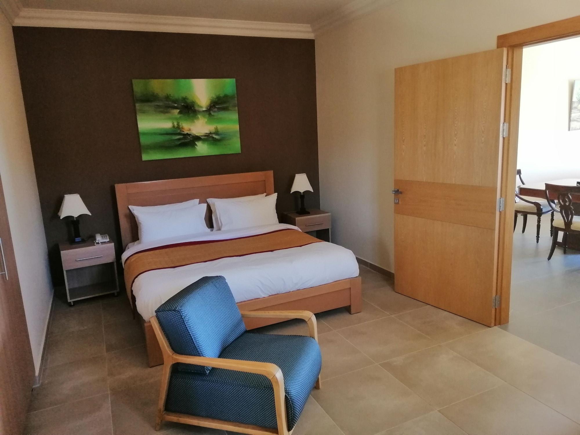Zahle Hills Hotel, Zahleh
