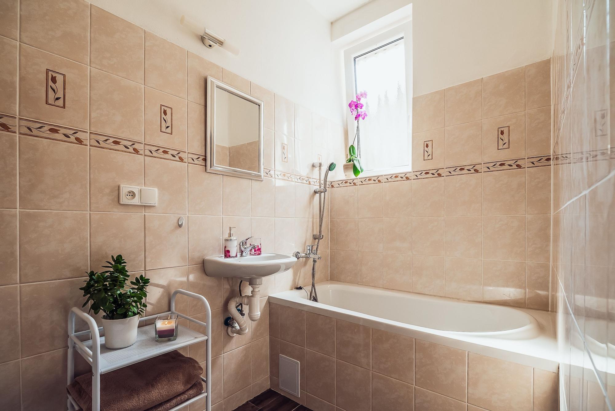 Skodova Apartments, Přerov