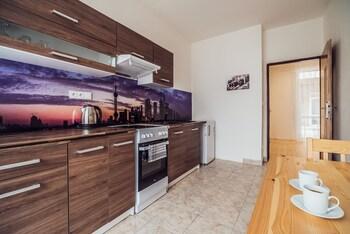 Skodova Apartments