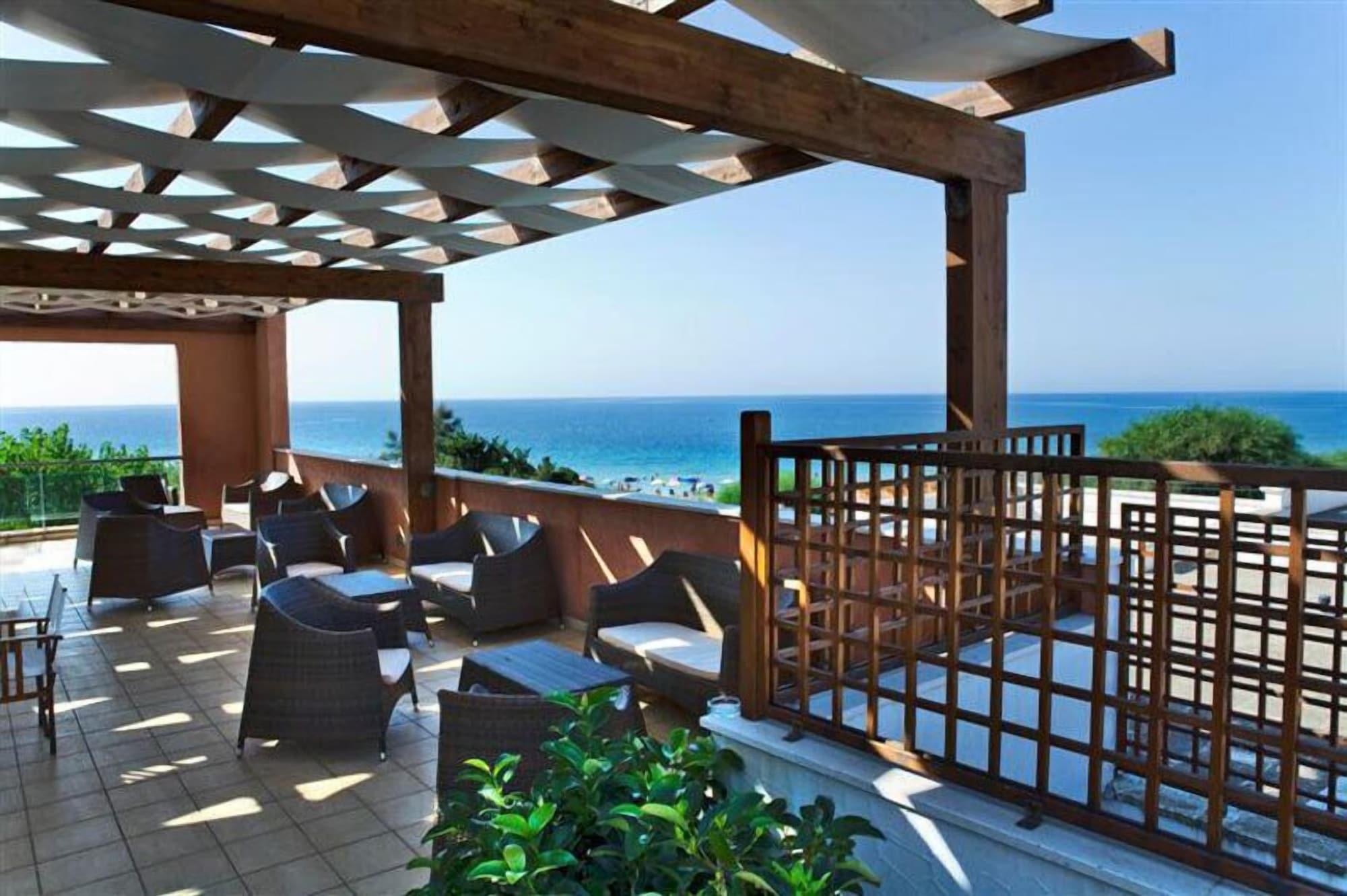 Hotel Club Ravezzo, Lecce