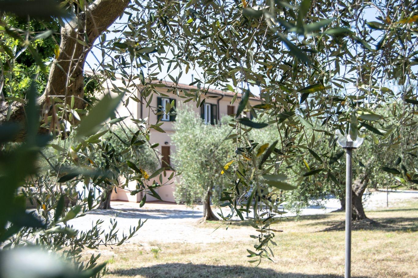 Villaggio Azzurro, Livorno