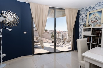 Hotel - Amazing apartment near Mahane Yehuda