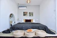 Deluxe Villa, 5 Bedrooms, Non Smoking, Courtyard Area