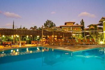 維拉米歐拉飯店 Vila Miola Hotel