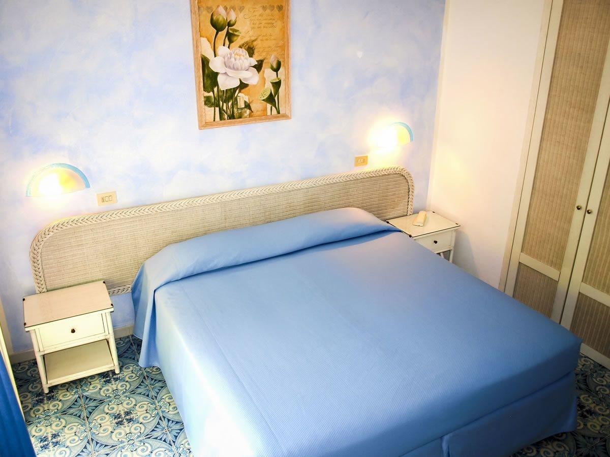Hotel Meridiana, Livorno
