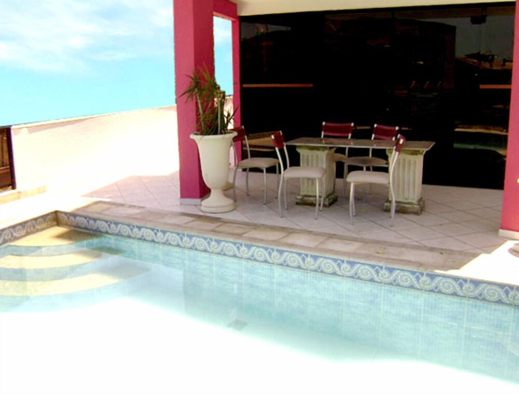 Hotel Rosa Mar, Macaé