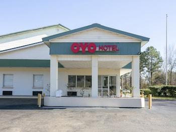 OYO 傑克遜南 I-55 飯店 OYO Hotel Jackson South I-55