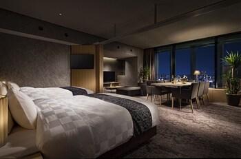 HOTEL ROYAL CLASSIC OSAKA Room