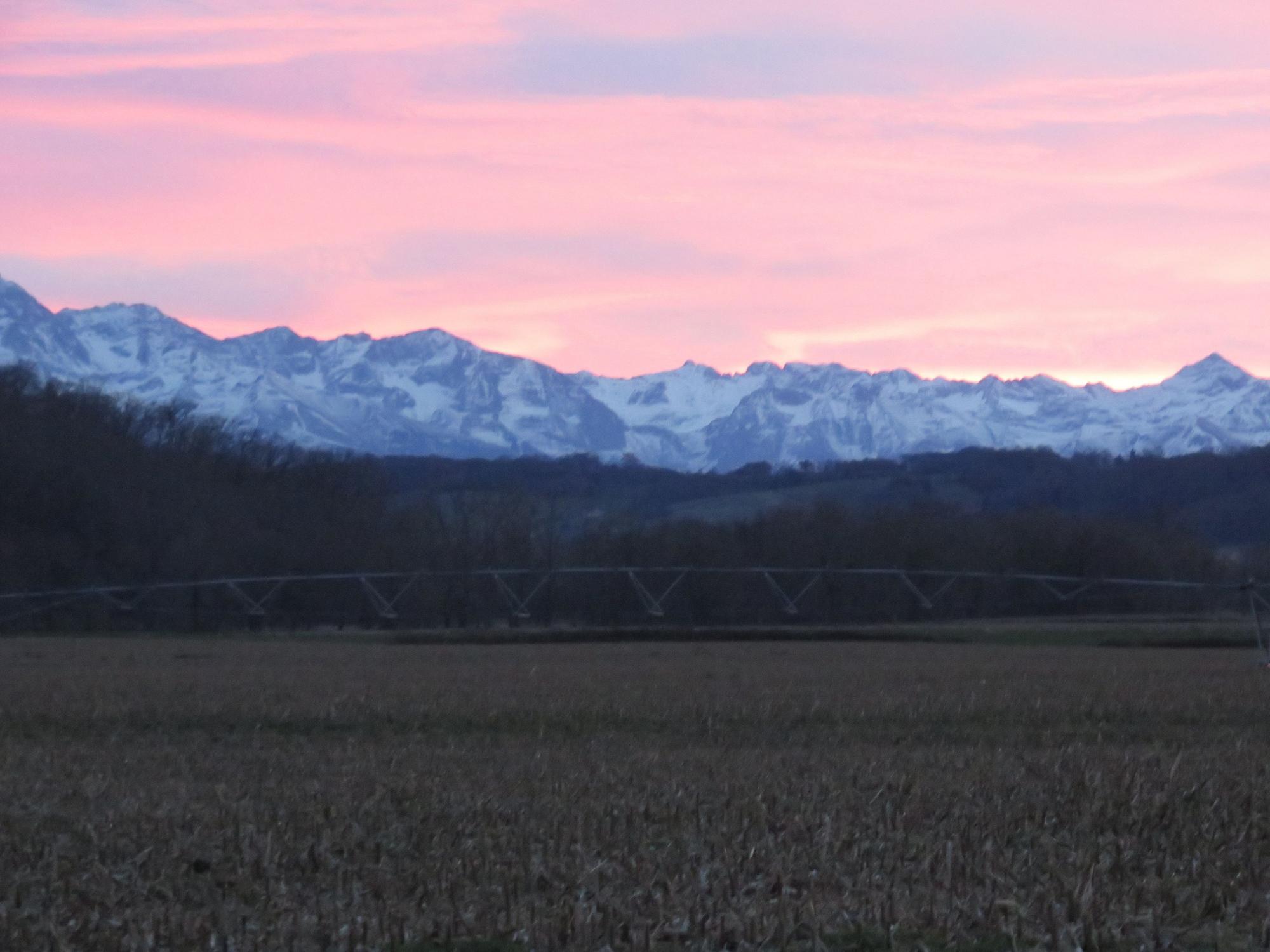 Michouat Chambre D'Hotes, Hautes-Pyrénées