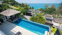 Beautiful 3-Bedroom Villa at Surin Beach