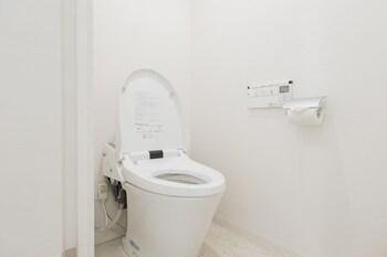 HIGOBASHI AFP LUXURY APARTMENT Bathroom
