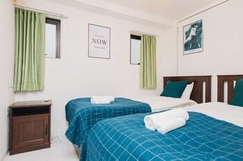 アパートメント|Higobashi AFP Luxury Apartment