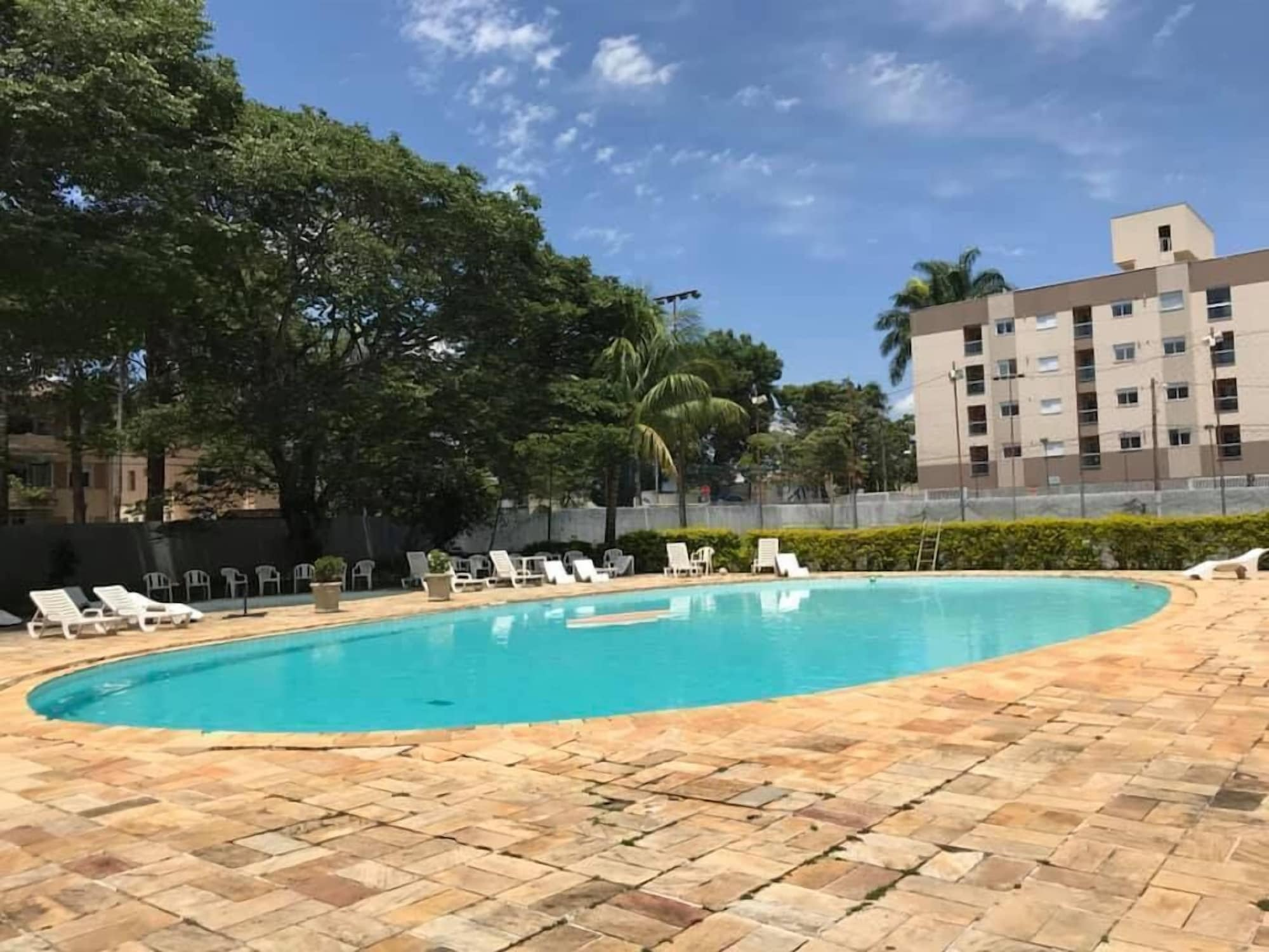 Atibaia Plaza Hotel, Atibaia