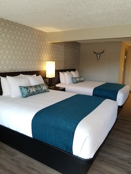 Deluxe Room, 1 King Bed (King Suite)