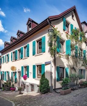 巴登巴登玫瑰精品飯店 Boutique Hotel Rose Baden-Baden