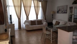 107418 - Apartment in Zahara
