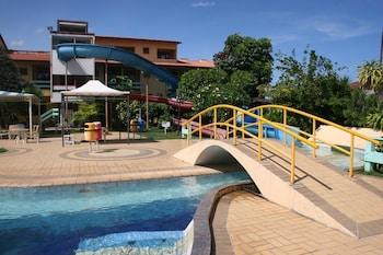 海濱太陽飯店 Hotel Praia Sol
