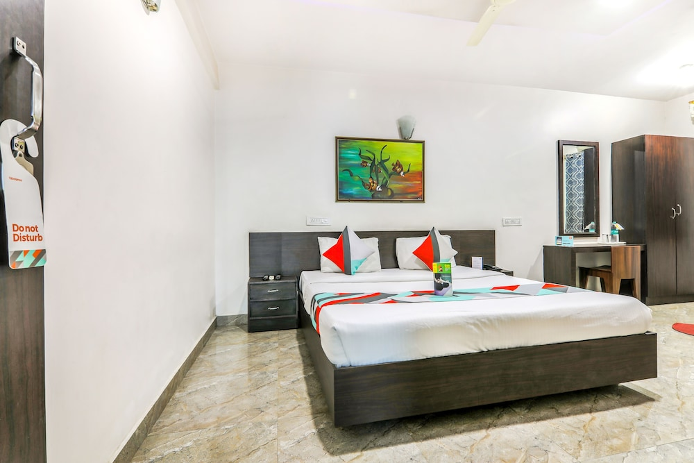 Hotel FabHotel Move inn Bellandur