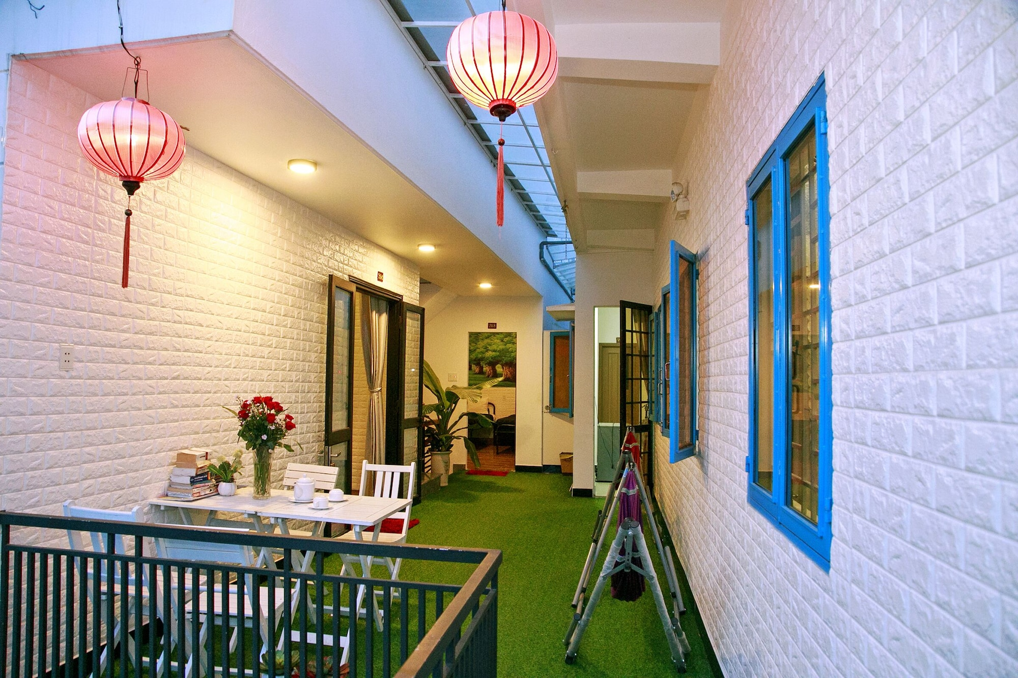 Cloudy Homestay and Hostel, Hội An