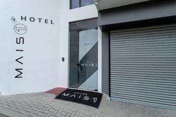 邁伊斯 1 號飯店 Hotel Mais1