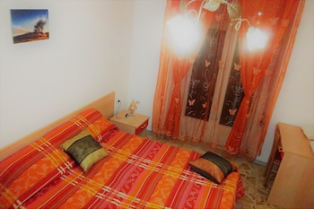 Classic Tek Büyük Veya İki Ayrı Yataklı Oda, Özel Banyo