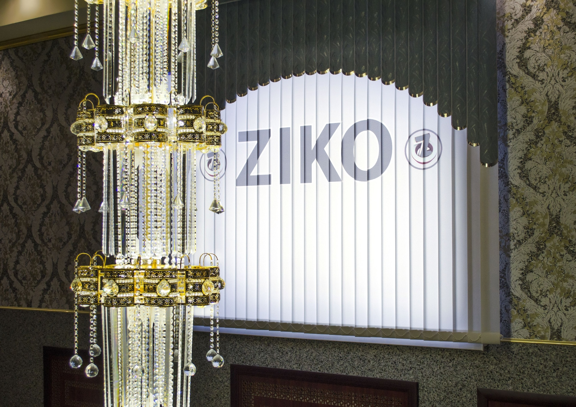 Ziko, Nefteyuganskiy rayon