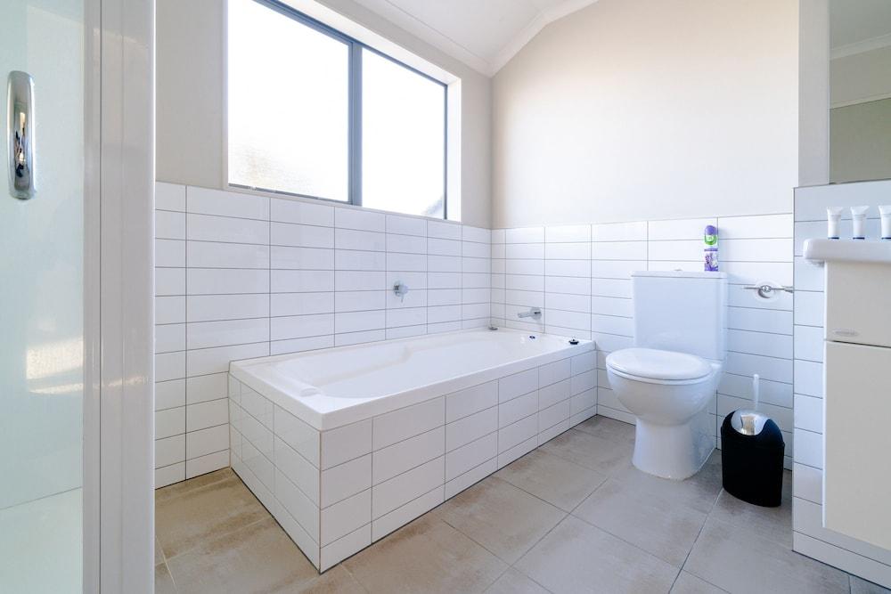 グレンフィールド セントラル モダン ベッドルーム 1 室 ユニット