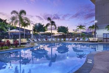 卡波雷歐胡萬豪長住飯店 Residence Inn by Marriott Oahu Kapolei