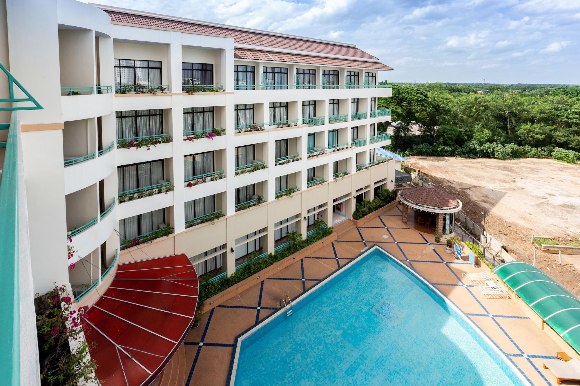 Surin Majestic Hotel, Muang Surin