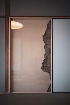MODERN MACHIYA MIBU Interior Detail