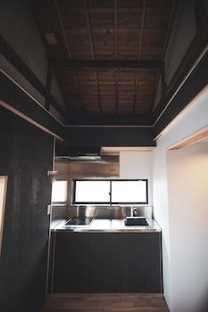 MODERN MACHIYA MIBU Private Kitchen