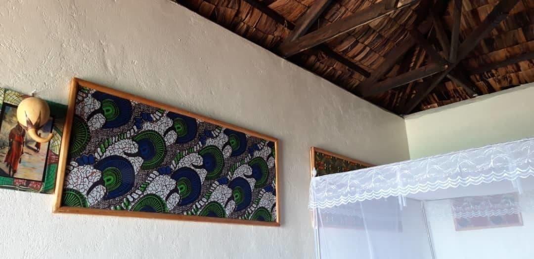 Rafiki Lodge Sipi, Tingey