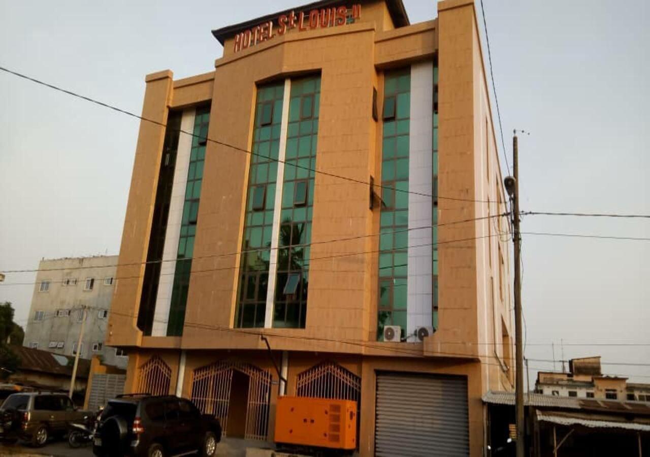 Hôtel Saint Louis, Cotonou