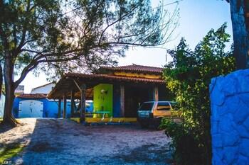 卡波弗里奧我的家青年旅舍 My House Hostel Cabo Frio